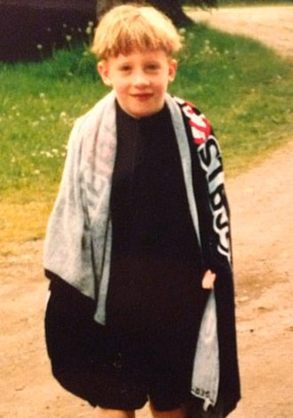 Guess Who These Cute Kids Turned Into -- Part 1 | Photo ...