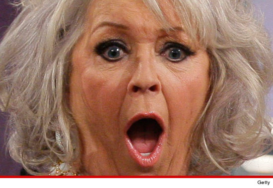 Nude young sexy paula deen pictures