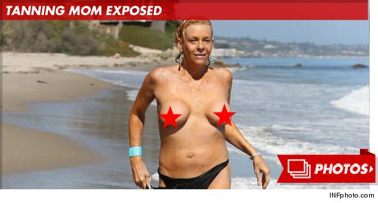 Topless Tan 20