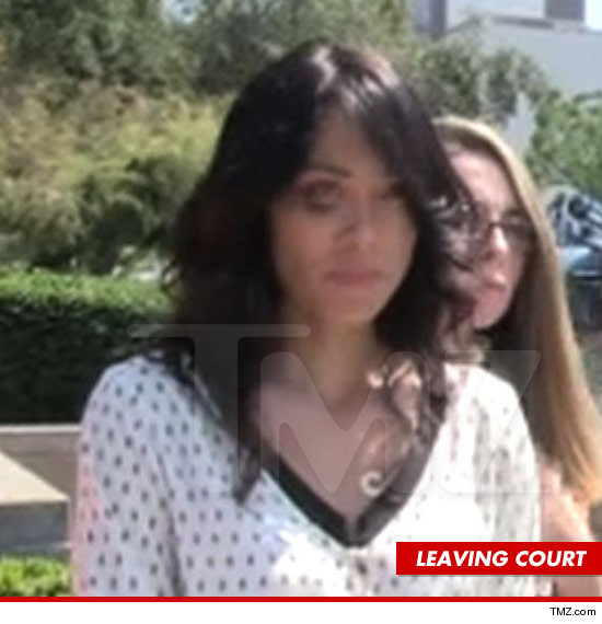Fuck lawyer in court phoenix marie cum inside her ass 8
