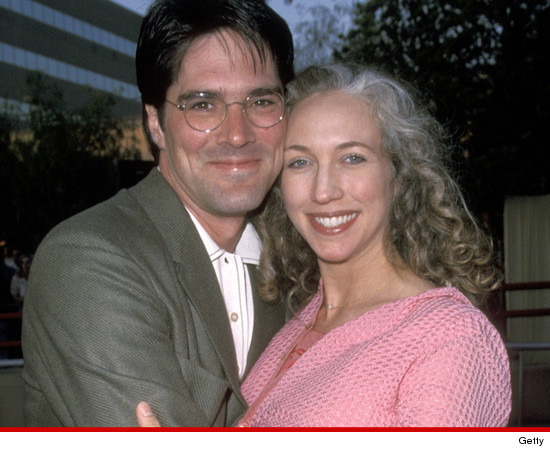'Criminal Minds' Star Thomas Gibson -- I Didn't Cheat on ...