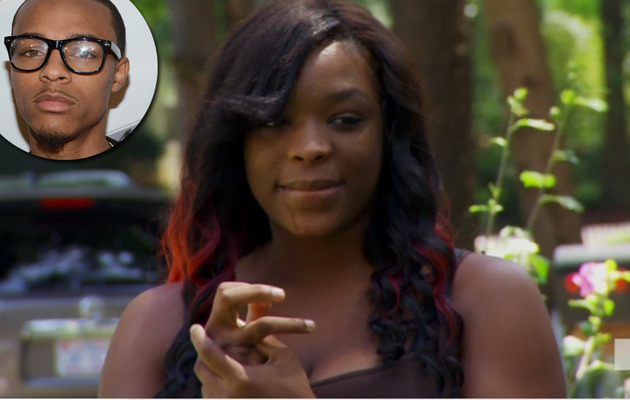 Catfish girl thinks shes dating bow wow