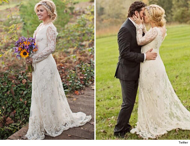 Kelly Clarkson Is Married Babious Blog