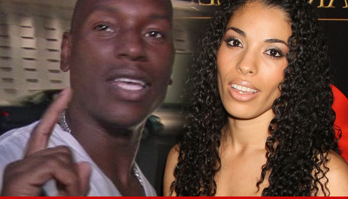 Sorry, that Nude images of tyrese gibson can