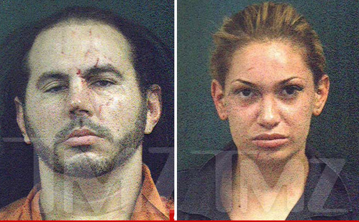 Ex-WWE Star Matt Hardy….Cops Plea in Domestic Violence ...