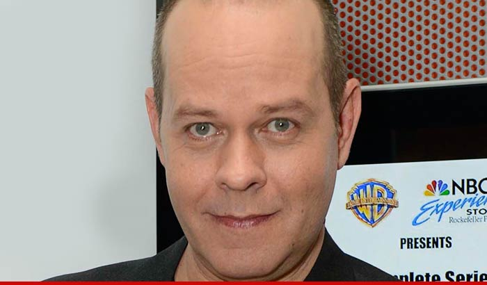 Gunther From 'Friends' -- Dragged His Feet for a Decade ...