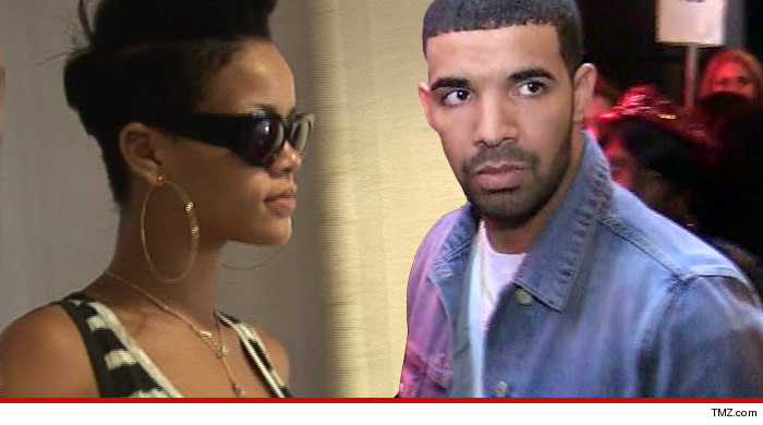 Rihanna now dating