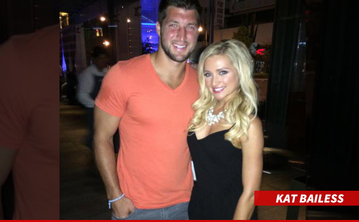 Best Tim Tebows Girlfriend Nude Pic