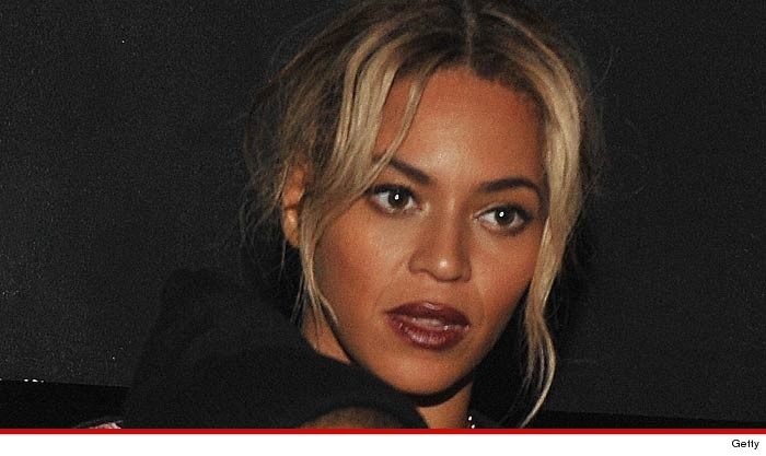 Beyonce Sued