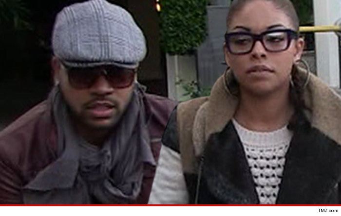 Columbus Short - Accused of Threatening His Wife With ...