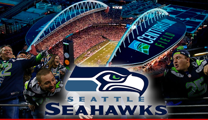NFL, Seahawks -- Sued For $40 Million -- You Screwed Me