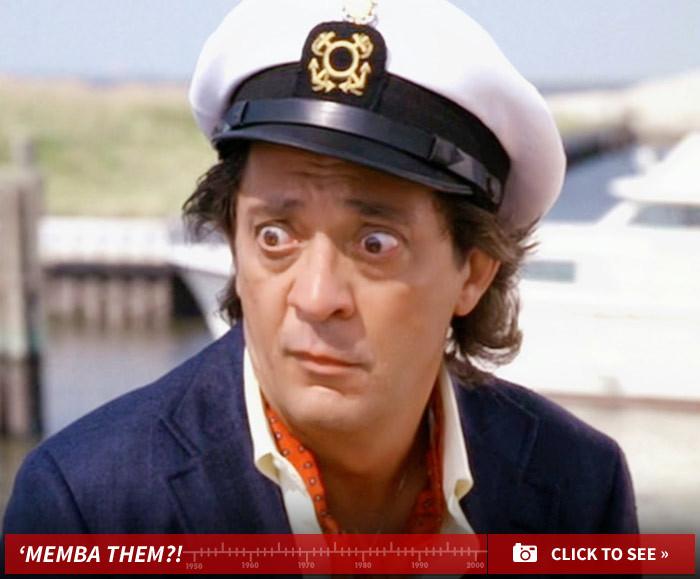 Paulie the Hitman in 'Weekend at Bernie's': 'Memba Him ...