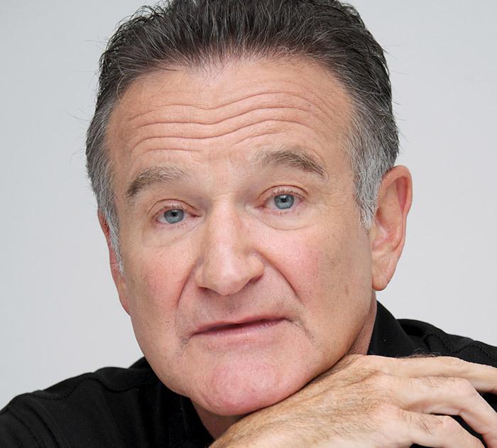 Robin Williams Dead -- Commits Suicide | TMZ.com