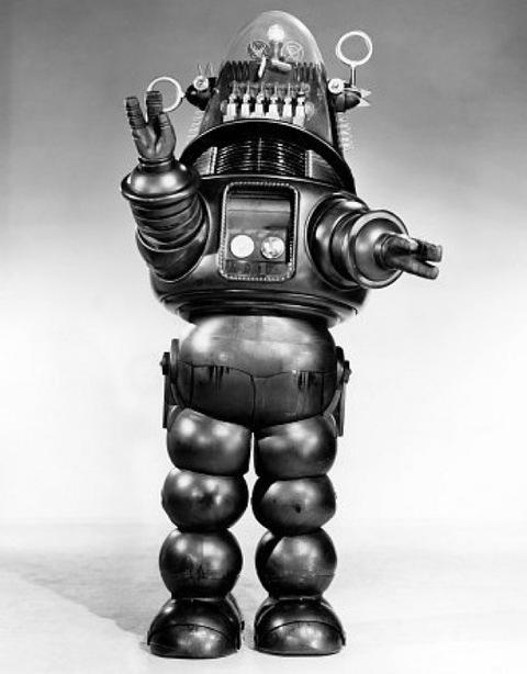 Famous Robots   Photo 11   TMZ.com