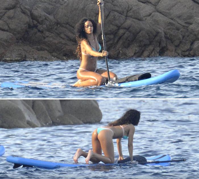 Rihanna Nude Pics Tmz 11
