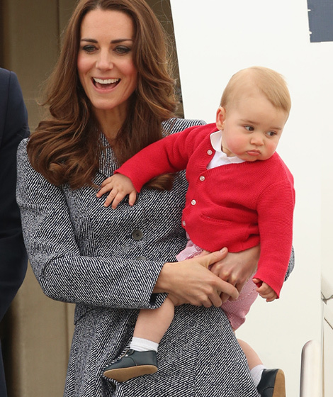 Royal Baby Update: Kate Middleton's Due Date Revealed
