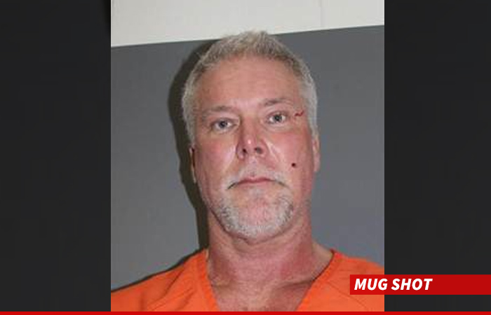 Wwe Star Kevin Nash Arrested For Battery Bloody