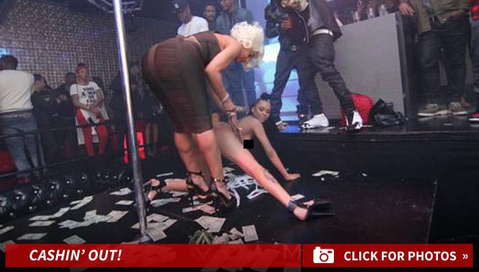 blac chyna a stripper