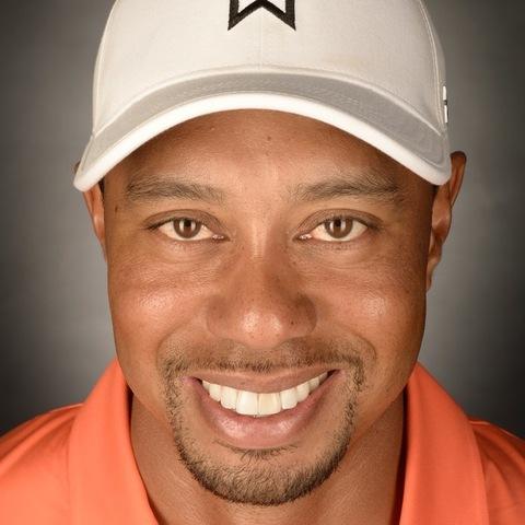 Remembering Tiger Woods' Full Smile   Photo 6   TMZ.com