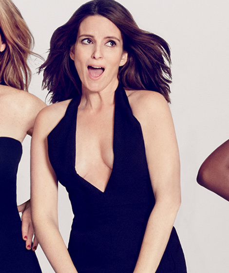 The Women Of SNL Celebrate Show's 40th Anniversary In