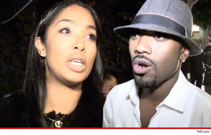 For The Love Of Ray J Sexy 90