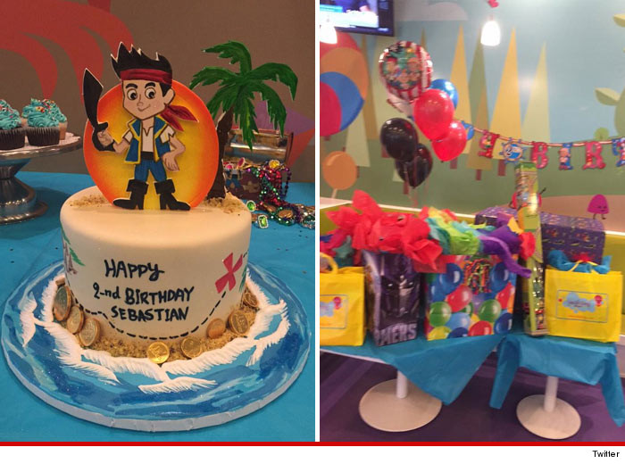 Wiz Khalifa Ambers So Cold She Denied Our Kid His Birthday Party