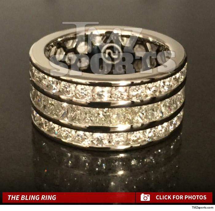 Wonderful Kobe Bryant Wedding Ring Replica. Quiet Wedding
