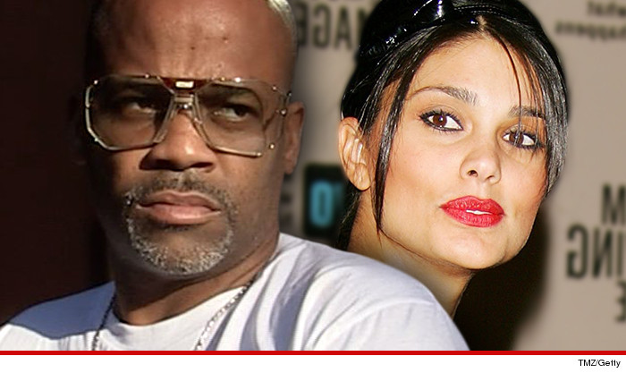 Damon Dash — Judge Sides With Ex-Wife … You've Got A Weed Problem