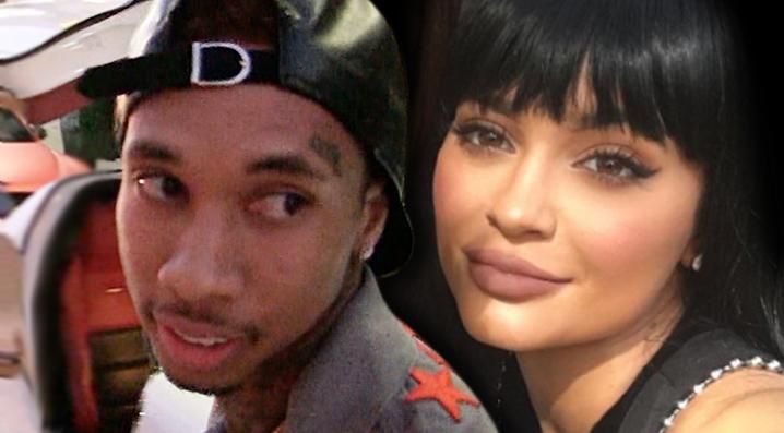 tyga and kylie dating tmz celebrity
