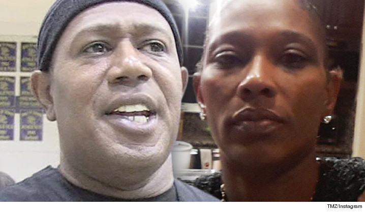 Master P -- Defends Himself in Court Showdown with ...