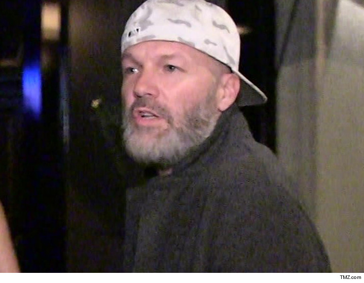 the of fred durst banned from ukraine reality