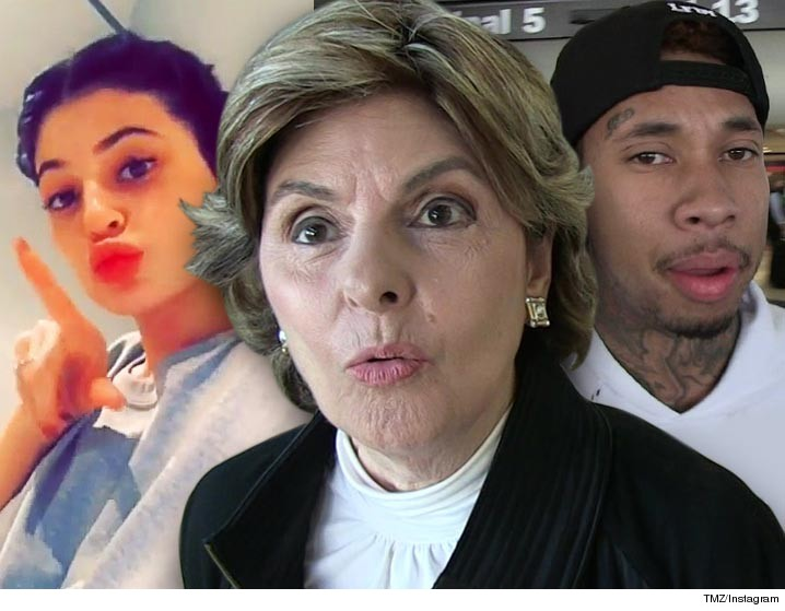 tyga and kylie dating tmz news