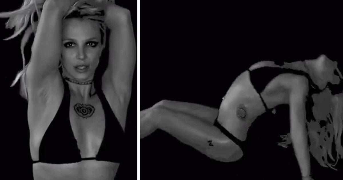 Britney Spears Sex Vid Free 90