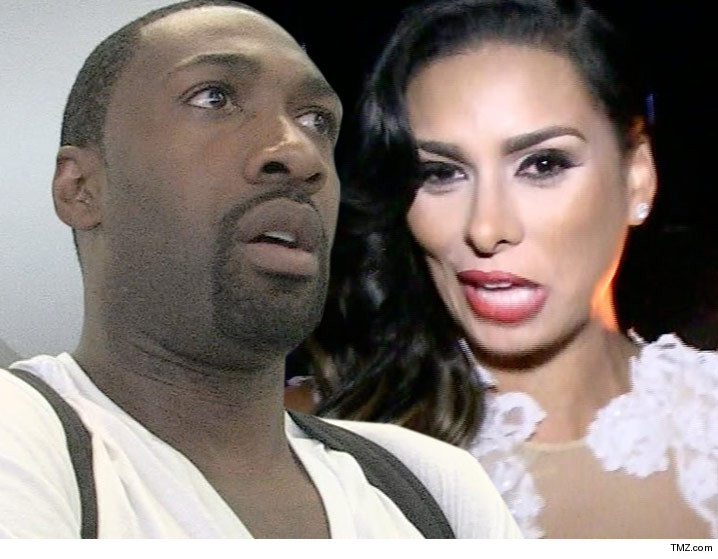laura govan and gilbert arenas relationship quotes