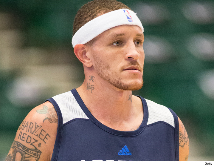 delonte west - photo #9