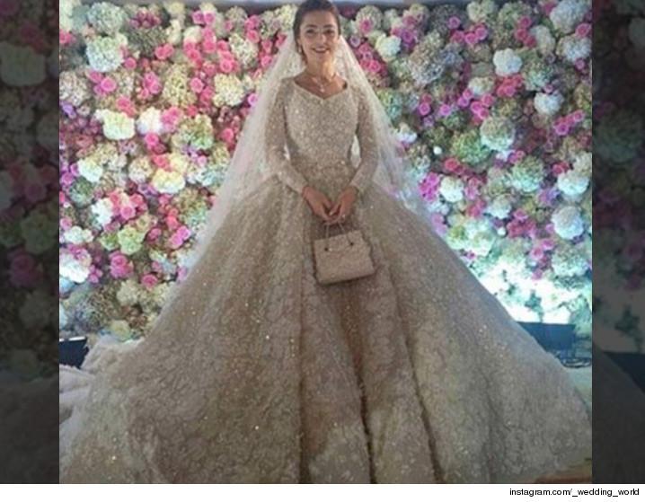Bride Russian Wedding 51