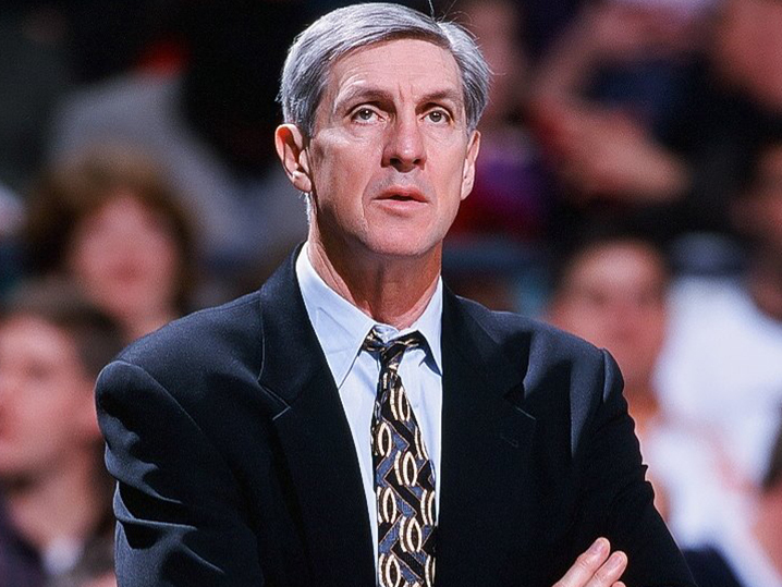 NBA Legend Jerry Sloan -- Diagnosed with Parkinson's ...