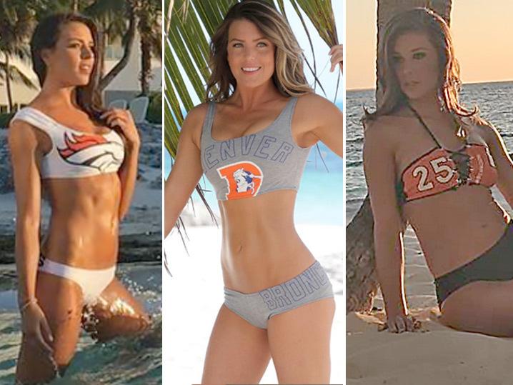 Hot Mexican Bikini 95