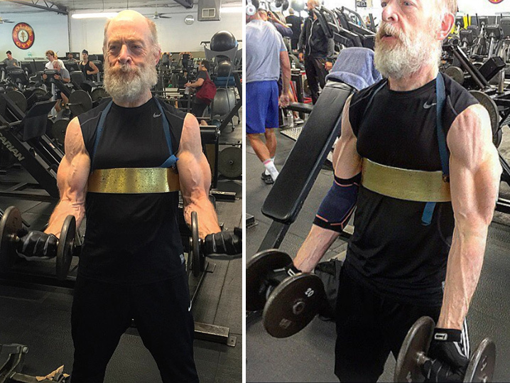 jk simmons insanely jacked for new justice league