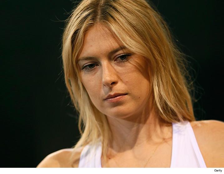 maria sharapova - photo #43