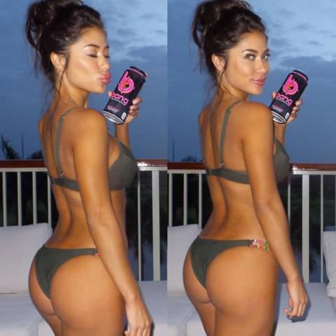 Hot puertorican girls