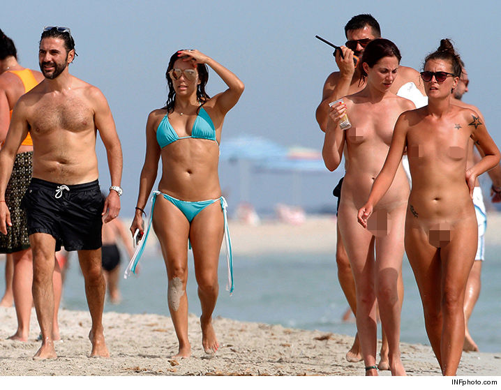 Eva Longori Naked 89