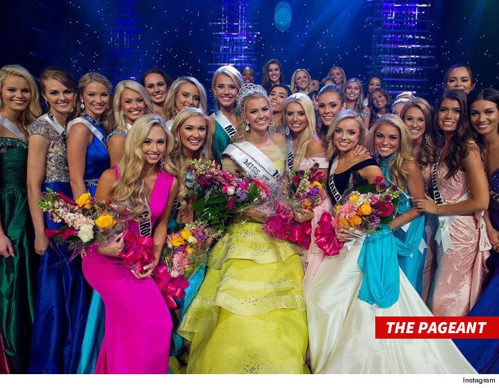 Miss Teen Usa Beauty Pageant 12