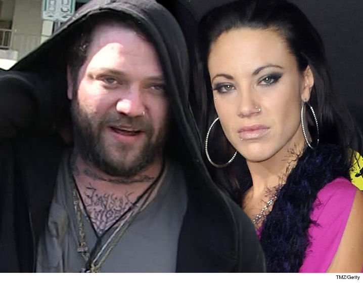 Missy Rothstein and her romantic link and marriage with Bam Margera