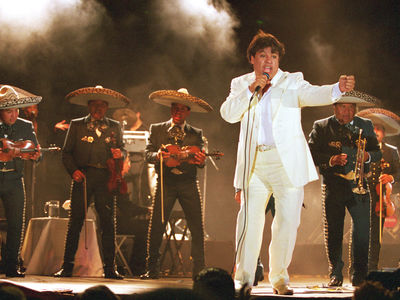 Juan Gabriel Boyfriend Photos | TMZ.co...