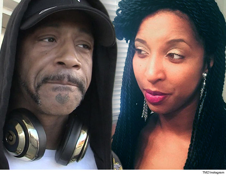 Katt Williams out of control again? - Page 3