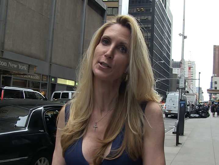 Ann Coulter Sexy 103