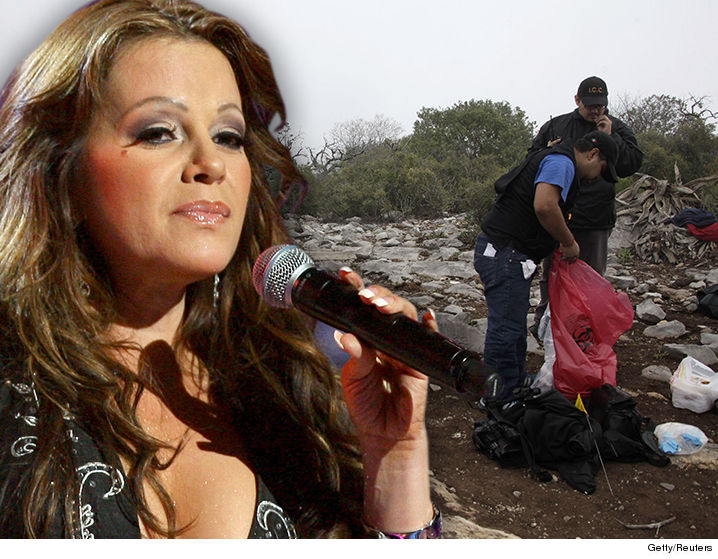 Naked Pictures Of Jenni Rivera 32