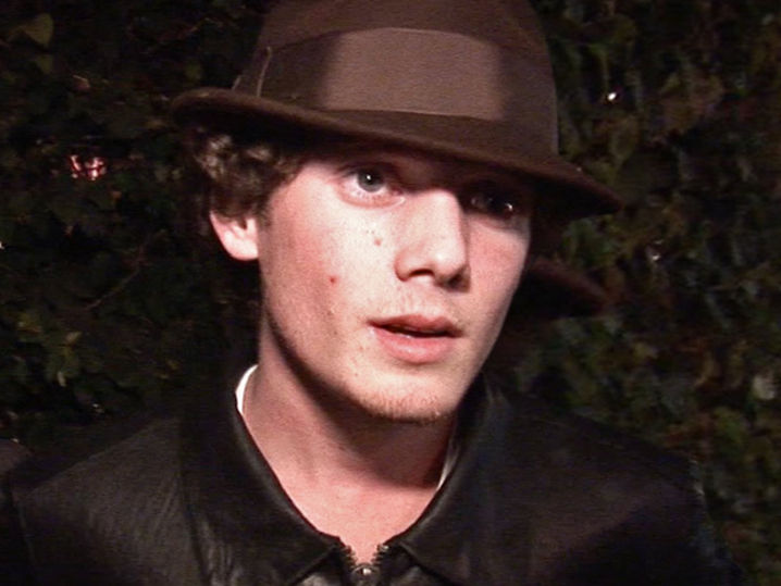 Dealership Fires Back at Anton Yelchin's Parents
