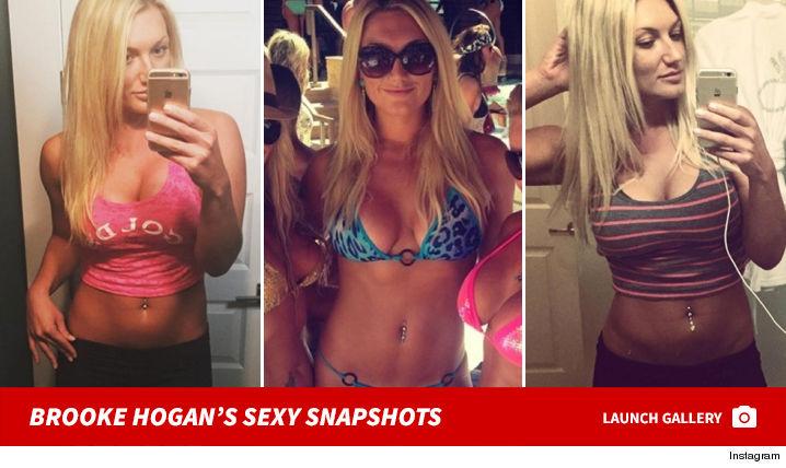 Pictures Of Brooke Hogan Naked 103
